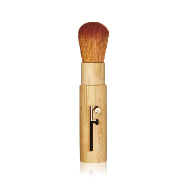 No. 14 | Powder & Blush 2in1 Brush